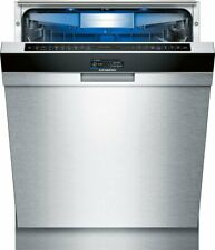 Siemens SN478S36TE iQ700 Base Unit Stainless Steel Dishwasher 60 CM