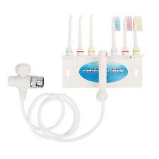 Dental SPA Water Jet Flosser Oral Irrigator Teeth Toothbrush Sets Pick Cleaner