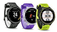 Garmin Forerunner 230 GPS Running Watch & Activity Tracker Black