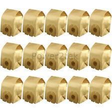 15 X HR6938, Oslo bolsas de vacío para Philips Magia de oro HR6204 HR6211 Reino Unido Hoover