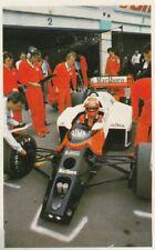 AA1 - Figurina Stickers Formula 1 Le Auto piu veloci del mondo Nr. 127
