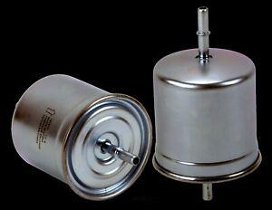 Fuel Filter 33605 Wix