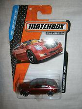 Matchbox Cadillac Diecast Vehicles
