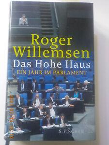 ROGER WILLEMSEN - DAS HOHE HAUS