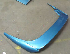 Toyota MR2 MK2 Revision1&2 Rear Spoiler Turquoise 746 - Mr MR2 Used Parts