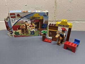LEGO DUPLO TOY STORY 5657 JESSIE'S ROUND-UP