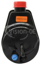 Power Steering Pump Vision OE 732-2114 Reman