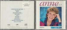 Anne Murray - You Will  (CD, Aug-1990) CAPITOL