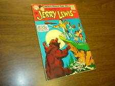 JERRY LEWIS #111 DC Comics 1969 The Adventures of ... movies humor