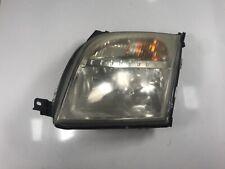 Ford Fusion PASSENGER LEFT HEAD LIGHT LAMP 24689700L Two