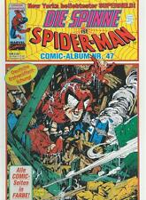 Die Spinne - Comic Album 47 (Z1-2), Condor