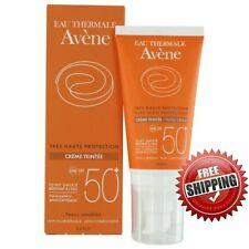 Avene Sunscreen Spf 50+ Very High Sun Protection Tinted Cream 50ml