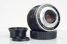 Schneider-Kreuznach Radionar L 1:2,8/45mm für Sony E-Mount | Vintage lens