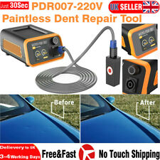 UK WOYO PDR007 Paintless Car Dent Removal Tool Hotbox Sheet Metal Repair Body
