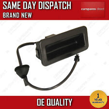 FORD FOCUS C-MAX CAR BOOT TAILGATE OPENER RELEASE SWITCH 2003>2012 3M5119B514AC