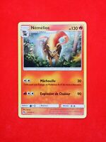 51/214 carte Pokemon SL8 Tonnerre Perdu Card Game NEMELIOS