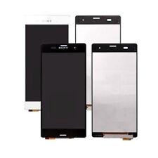 Ecran Sony Xperia Tous les Modeles Z5,X,XA2,C6,L1,M4,T3,E5,Ultra-LCD,BLANC/NOIR