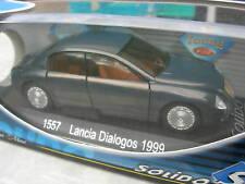 SOLIDO 1/43 METAL LANCIA DIALOGOS de 1999    1557!!!!!