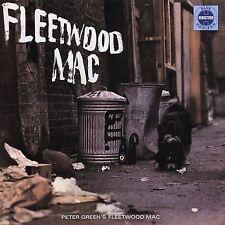 CD ~ Peter Green's Fleetwood Mac ~ NM- cond. $14.95 JAPAN IMPORT