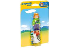Playmobil 123 Frau mit Katze 6975 NEU OVP