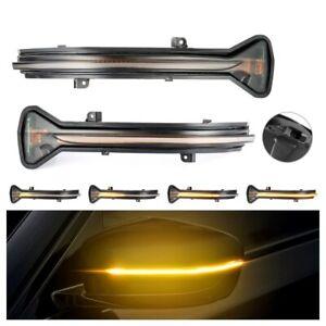 LED Side Mirror Turn Signal Light For BMW 3 5 6 7 Series G20 G30 G11 G32 M5 F90