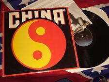 Cina-Same LP AOR 1981