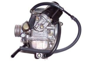 NEW! Carburetor for Yerf-Dog Spiderbox 150cc Gx150 Go Kart Cart Buggy 06419