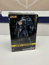 Soul of Chogokin GX-77 Gipsy Danger Pacific Rim Uprising Gypsy Figure (Broken)