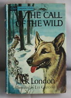The Call Of The Wild by Jack London/Black Beauty Anna Sewell Companion Library