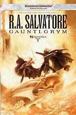 Gauntlgrym (Odyssey Cycle)
