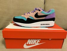 9d3efe4d 2019 Nike Air Max 1 Multicolor Have a Nike Day Size 10 BQ8929-500 Parra