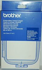 Brother Embroidery Frame Ef84 Large - XD0600002