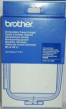 Brother EF84 Large Embroidery Machine Frame/ Hoop 18x13cm 750e 1250e F440E F480