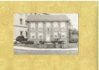 NJ Trenton 1908-49 RPPC real photo postcard MASONIC TEMPLE New Jersey