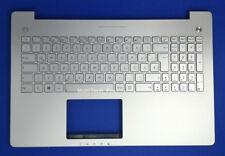 TopCase DE Tastatur Asus N550 N550JA N550JK N550JV N550LF N550JX beleuchtet NEU
