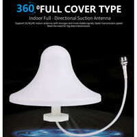 5dBi 800-2500Mhz Indoor Ceiling Antenna for Signal Booster GSM Extender Repeater