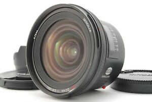 """""""NEAR MINT"""" Minolta AF 20mm f/2.8 Wide Angle Prime Lens for Sony A from Japan 28"""