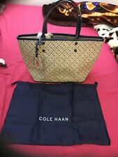 3267e4bcd Cole Haan Canvas Tote Bags & Handbags for Women for sale | eBay