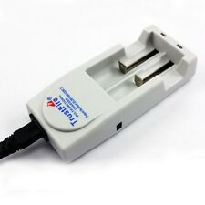 Trustfire TR001 Universal Charger for CR123A,18650,18500,18350 LI-ION Battery UK