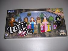 Wizard of Oz PEZ Candy 70th Anniversary Limited Edition Series Q21