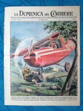 La Domenica del Corriere 29 maggio 1949 Galatina - Lodi - Regina Elena