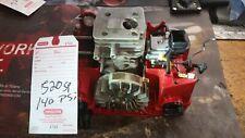 jonsered chainsaw 520 sp cylinder piston crankcase carb flywheel assy. oem