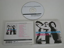 BANANARAMA/REALLY SAYING SOMETHING(WARNER PLATINUM 5101-10474-2) CD ALBUM