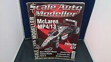 Scale Auto Modeller  Magazine   :  May 2000