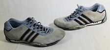Adidas Goodyear Adi Racer Driving Shoes Gray Size Mens 11