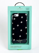 Kate Spade Hard Shell Case for iPhone 6 iPhone 6s Scattered Pavilion Black Dots