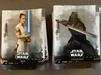 2019 Star Wars Rise of Skywalker Series 1 COMPLETE MASTER SET Inserts + stickers