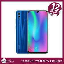 Huawei Honor 10 Lite HRY-L21 Dual SIM 64GB 13MP Mobile Smartphone Blue Unlocked