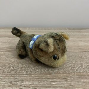 The Cat Artist Collection Small Brown Tabby Cat Soft Toy