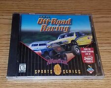 SODA Off-Road Racing (PC, 2000) windows off-road racing driving simulation